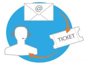 ticketing system neutron dev