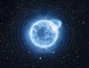 magnetar illustration neutron dev