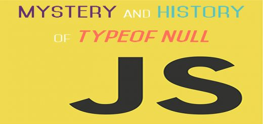 Mystery-and-History-of-typeof-null-in-JavaScript