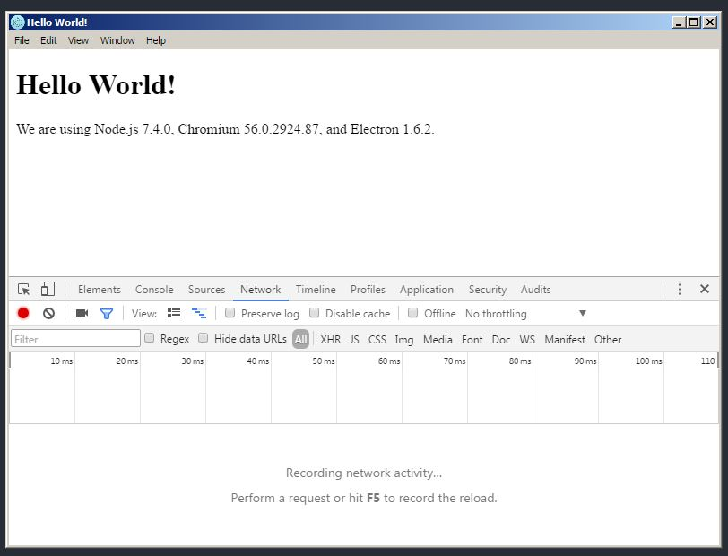 hello-world-electron-app